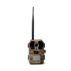 Num'Axes PIE1010 - Caméra de surveillance avec SMS, MMS, mail