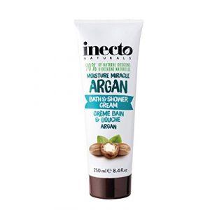 Inecto Naturals Crème bain & douche argan