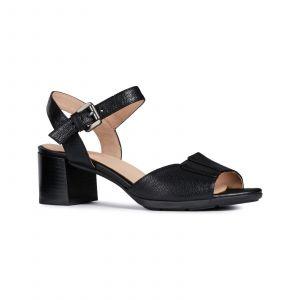 Geox Marykarmen - Sandales - noir