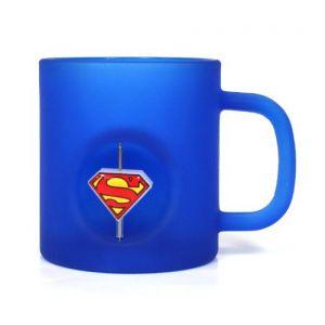 SD Toys Tasse Logo rotatif Superman