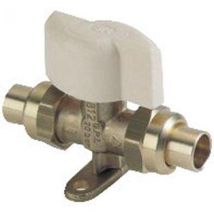 Clesse 0812023 - Vanne 812 butane propane 1-4 de tour 20 bar
