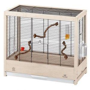 Ferplast Giulietta 4 - Cage en bois