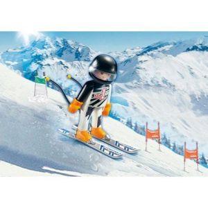 Playmobil 9288 - Skieur alpin