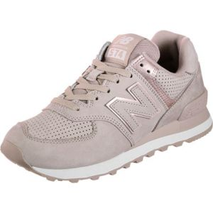 Image de New Balance Wl574 W chaussures beige 39 EU