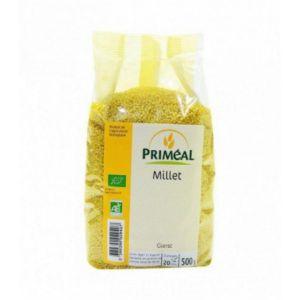 Priméal Millet décortiqué 500 g
