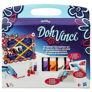 Play-Doh Mon pêle-mêle à décorer
