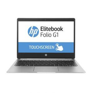 """HP EliteBook Folio G1 (V1D07EA) - 12.5"""" avec Core m7-6Y75 1,2 GHz"""