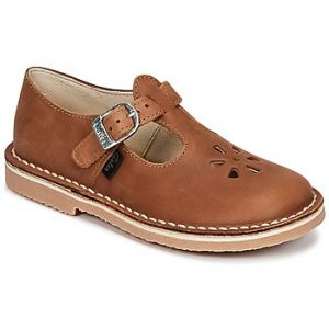 Aster Ballerines DINGO Marron - Taille 28,30,31,32,33,34