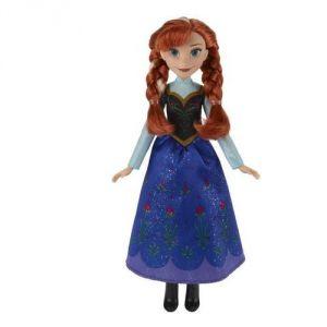 Hasbro Anna poussière d'étoiles La Reine des Neiges (30 cm)