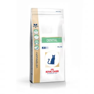 Royal Canin Veterinary Diet Dental s/o DSO29 chat - Croquettes sac de 1.5 kg