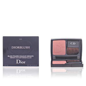 Dior Diorblush 849 Mimi Bronze - Blush poudre couleur vibrante