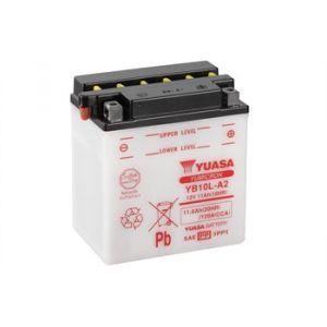 Yuasa Batterie moto YB10L-A2