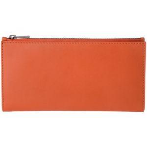 Dudu Portefeuille Zip-it - Tom - Orange multicolor - Taille Unique