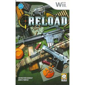 Reload [Wii]