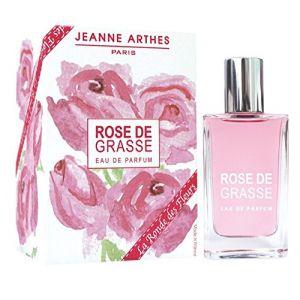 Jeanne Arthes Rose de Grasse - Eau de parfum 30 ml