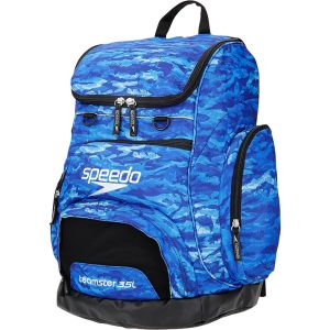Speedo Teamster Backpack L Unisex, navy/blue Sacs à dos & Sacoches natation