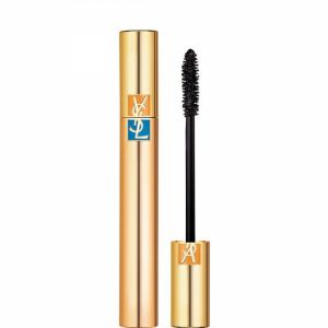 Yves Saint Laurent 01 Noir Fusain - Mascara volume effet faux cils Waterproof