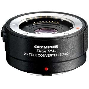 Olympus N2931592 - Complément optique télé x2.0 EC-20