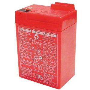 Feber Batterie 6V 4.5AH pour voiture Cars