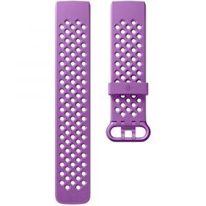 Fitbit Bracelet de rechange FB168SBLVS Taille=S fruit rouge