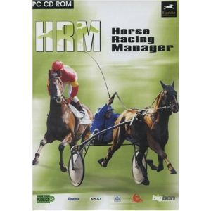 Horse Racing Manager [PC]