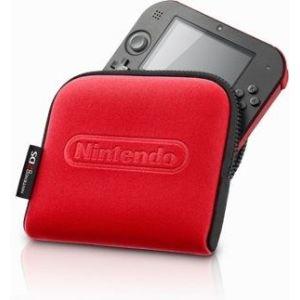 Nintendo Etui pour console 2DS