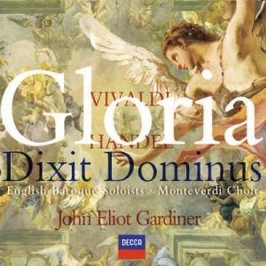Universal music GLORIA DIXIT DOMINUS