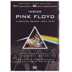 Inside Pink Floyd : A critical review 1967-1974
