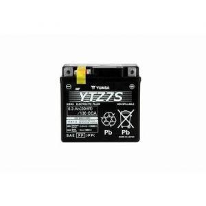 Yuasa Batterie moto TTZ7S REMPLIE