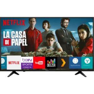Hisense TV LED H55A6140