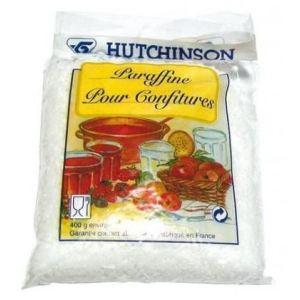 Hutchinson Paraffine pour confitures (400g)