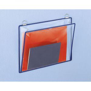 Tarifold Vide-poche - largeur 340 mm, hauteur 255 mm - coloris assortis, lot de 5