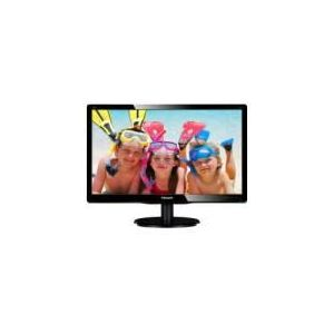 Philips V-line 200V4L - Ecran LED 19,5""