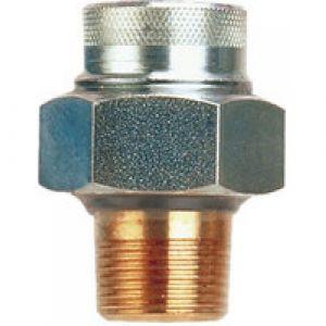 Watts Industries 2224332 - Raccord diélectrique mf 20x27 pour chauffe-eau électrique