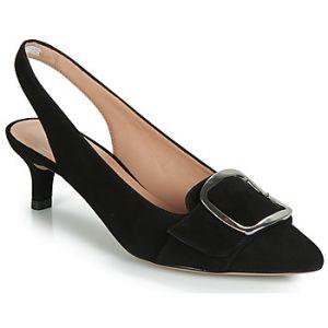 Unisa Chaussures escarpins JALIS Noir - Taille 36,37,38,39,40