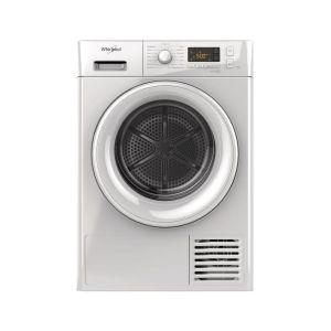 Whirlpool FTCHA CM118XBFR - Sèche linge à condensation