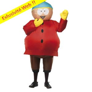 Smiffy's Costume gonflable South Park Cartman