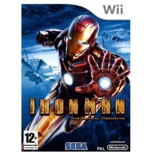 Iron Man [Wii]