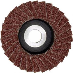 Image de Proxxon micromot Disques de ponçage à lamelles en corindon pour LWS