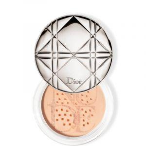 Dior Diorskin Nude Air Loose Powder 020 Beige Clair - Poudre libre invisible éclat naturel