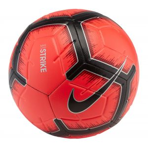 Nike Ballon de football Strike - Rouge - Taille 5 - Unisex