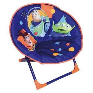 Fun House 713017 DISNEY TOY STORY Siège lune pliable pour enfant