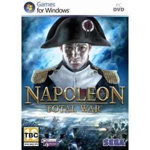 Napoleon : Total War [PC]