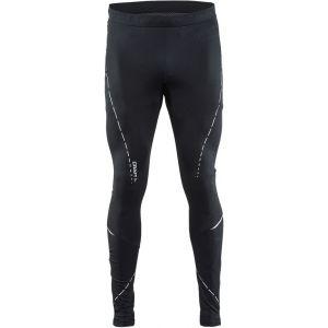 Craft Essential Running Tights Men - Black - XL
