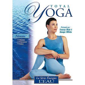 Total Yoga - Volume 2 : l'Eau
