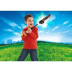 Playmobil 5452 Sports et Action - Fusées à emporter