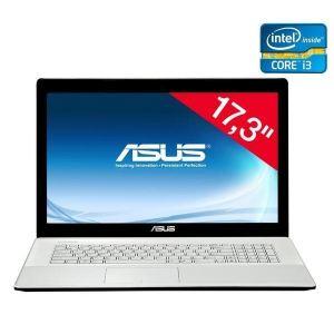 """Asus X75VC-TY152H - 17.3"""" avec Core i3-3110M 2,4 GHz"""
