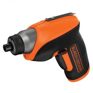 Black & Decker CS3652LC - Tournevis sans fil Lithium 3.6V 1.5Ah