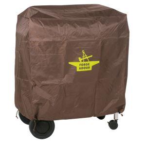 Forgeadour H840 - Housse pour plancha avec chariot