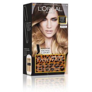 L'Oréal Préférence - Châtain Clair n°104